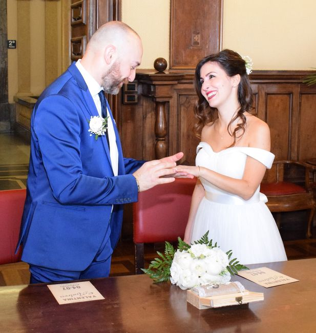 Matrimonio 9
