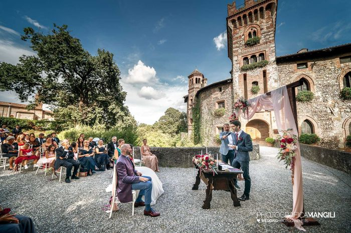 Location matrimonio Bergamo 3