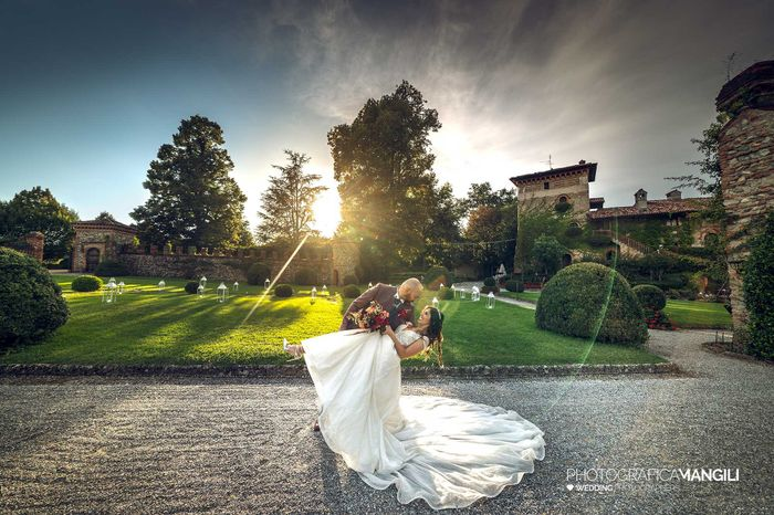Location matrimonio Bergamo 4