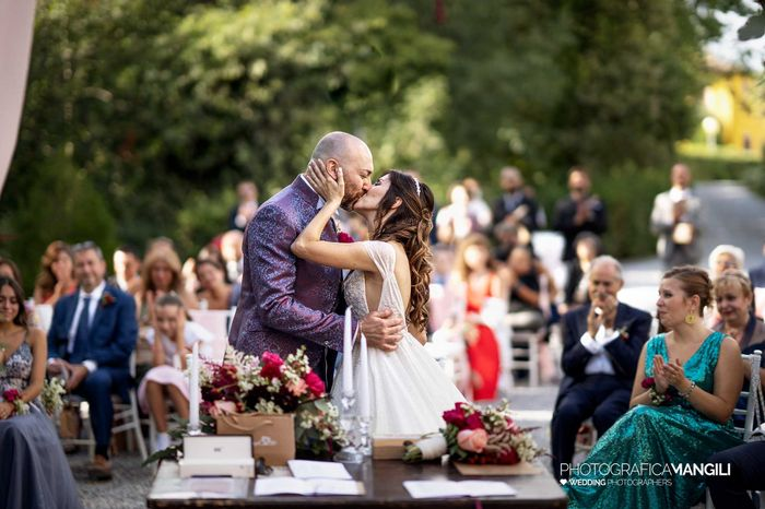 Gli scatti più belli degli sposi del 2020! 2