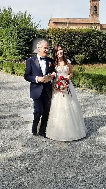 """Atelier """"le Spose di Milano"""" 3"""