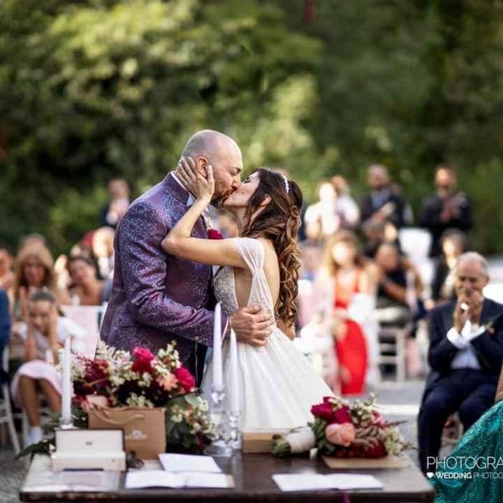 matrimonio All'americana - 4