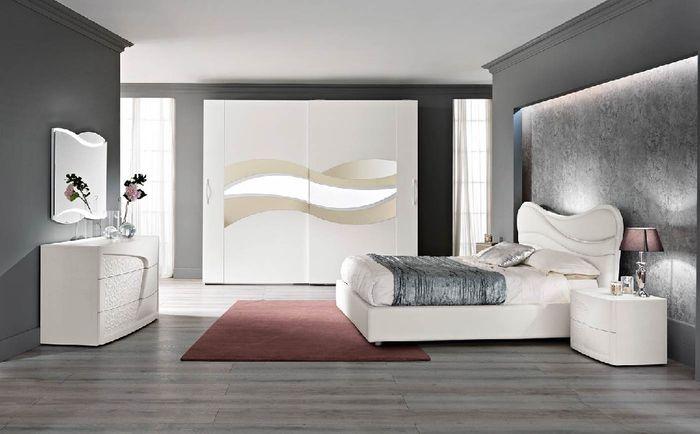 Camera da letto Spar Prestige C81 - Vivere insieme - Forum ...