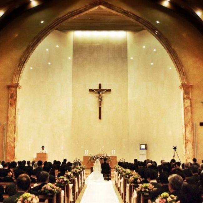 Matrimonio: tutto quello che c è da sapere 😊 1