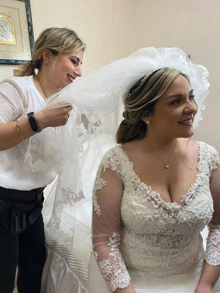 Finalmente sposati 🥰 - 3