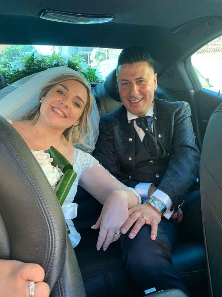 Finalmente sposati 🥰 - 4