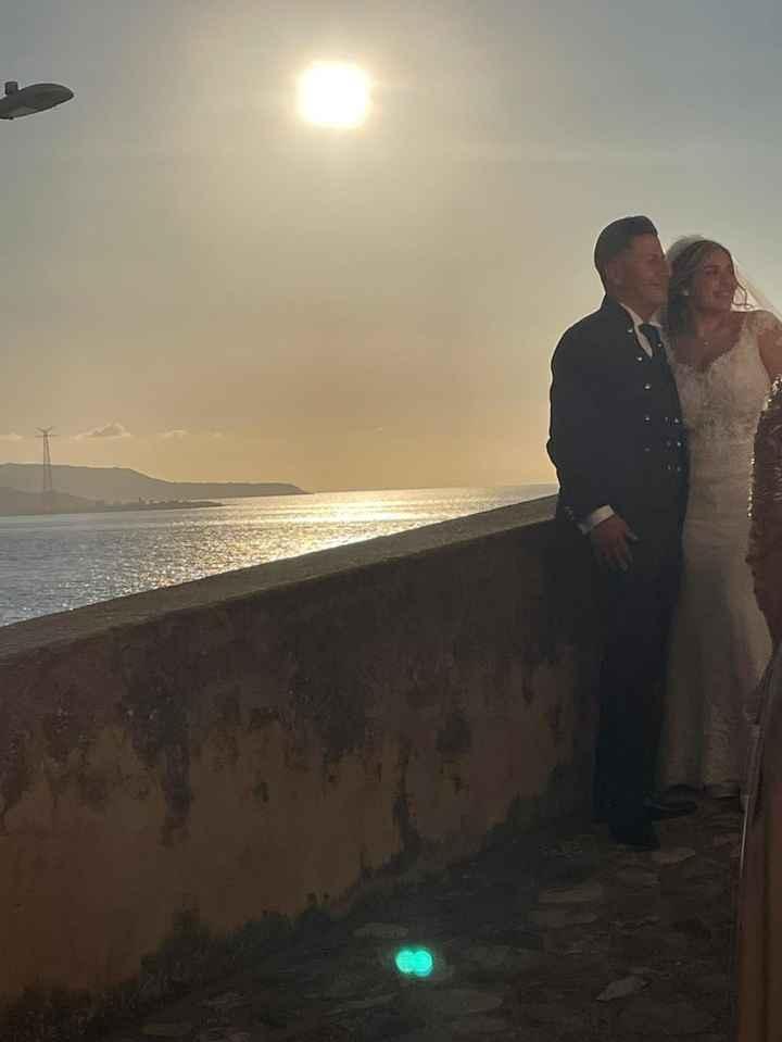 Finalmente sposati 🥰 - 6