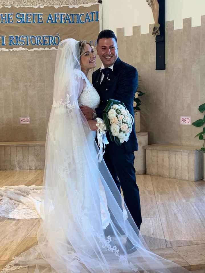 Finalmente sposati 🥰 - 9