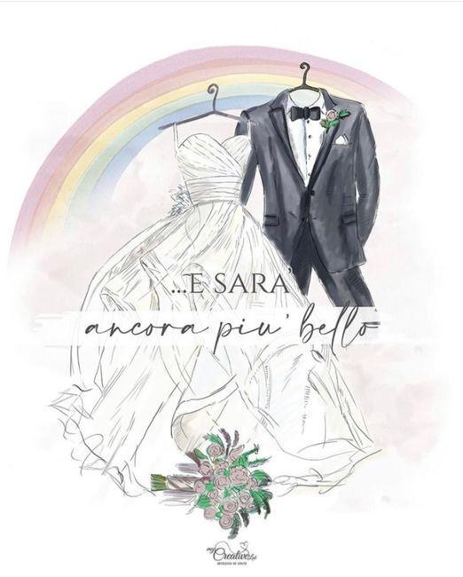 Matrimonio Rimandato - 1