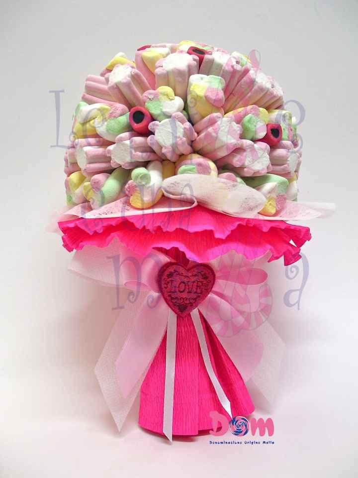 Bouquet dolce