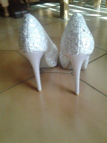 Dopo tanta fatica ecco le mie scarpe - 3