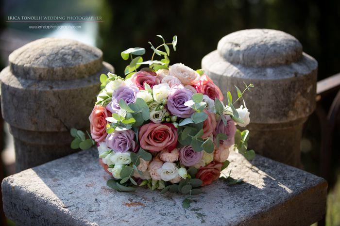Il bouquet 💐 23