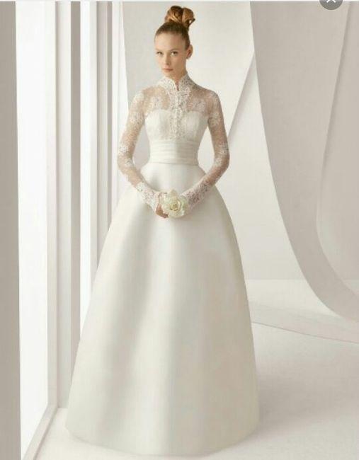 7f3cce2ef76c E voi che sposa siete  - Moda nozze - Forum Matrimonio.com
