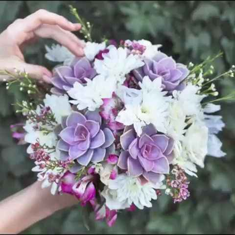 Bouquet alternativi - 1