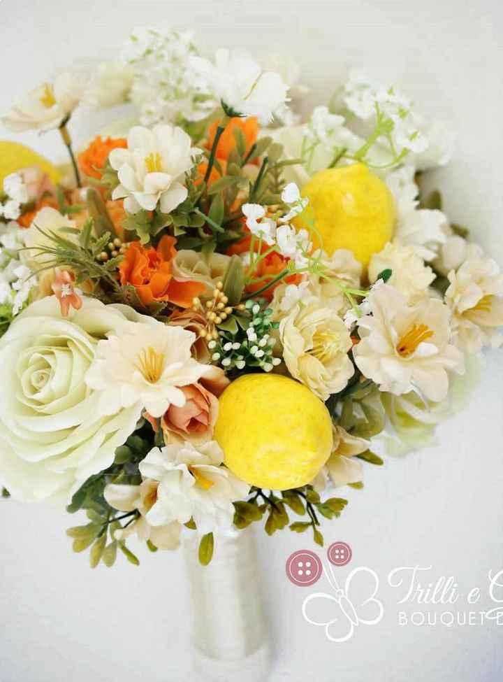 Bouquet alternativi - 3