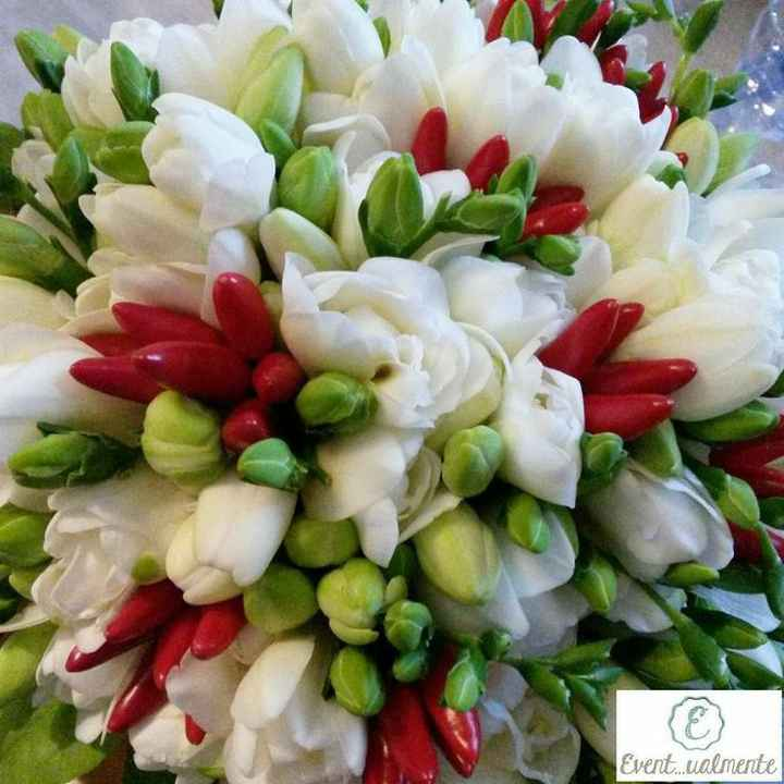 Bouquet alternativi - 7