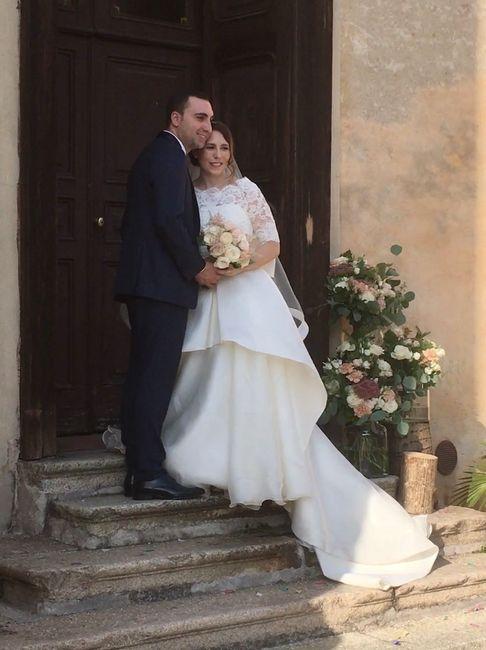 Spose e sposi di Varese conosciamoci meglio 😚 7
