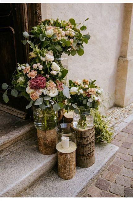 Garofani: fiori da matrimonio o da cimitero? 10
