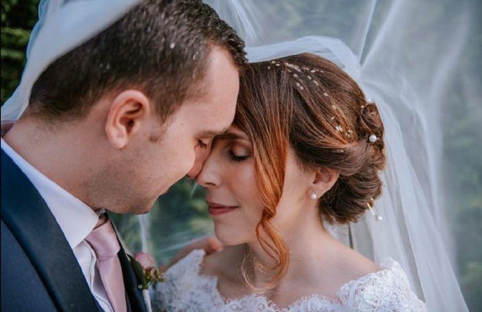 Album di nozze: pubblicate la vostra foto più bella!❤️👇🏻 9