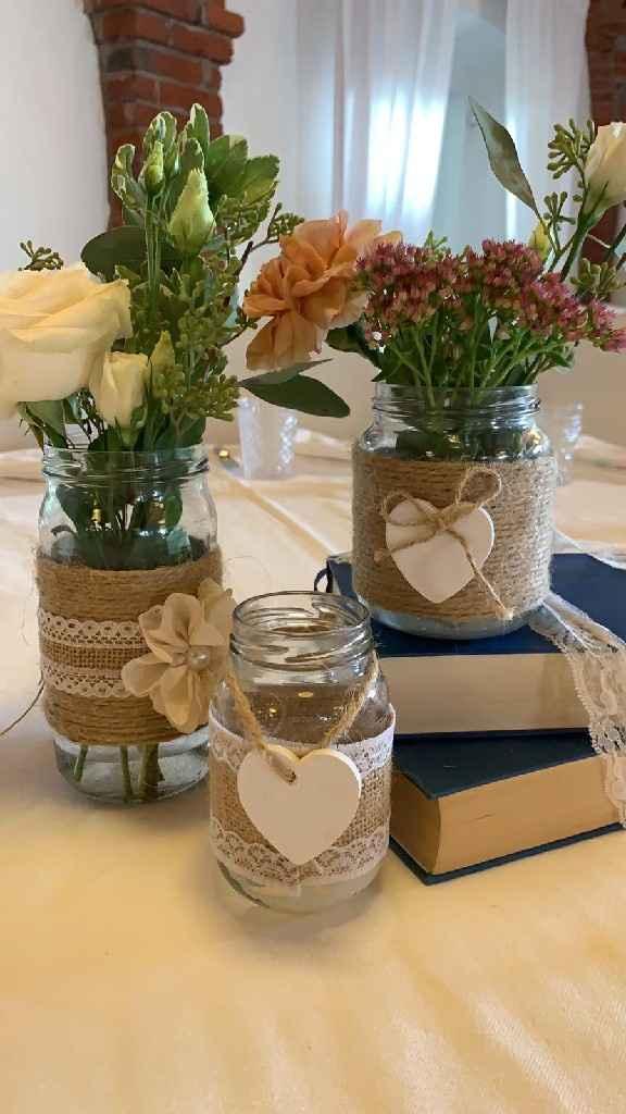 Garofani: fiori da matrimonio o da cimitero? - 4
