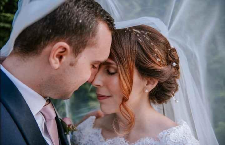 Album di nozze: pubblicate la vostra foto più bella!❤️👇🏻 - 1