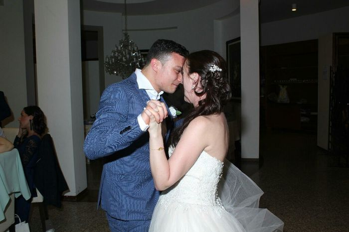 Primo ballo all of me - 1