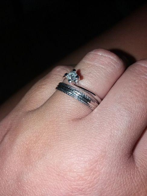 Spose del 2020! Fuori gli anelli! 5