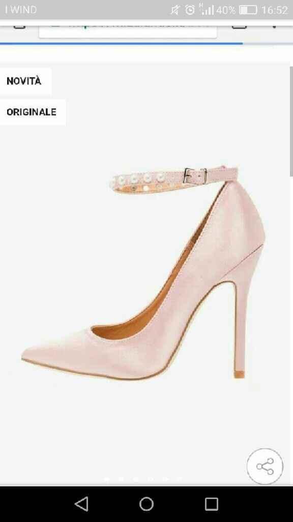 Chi ha comprato le scarpe da Zalando?? - 1