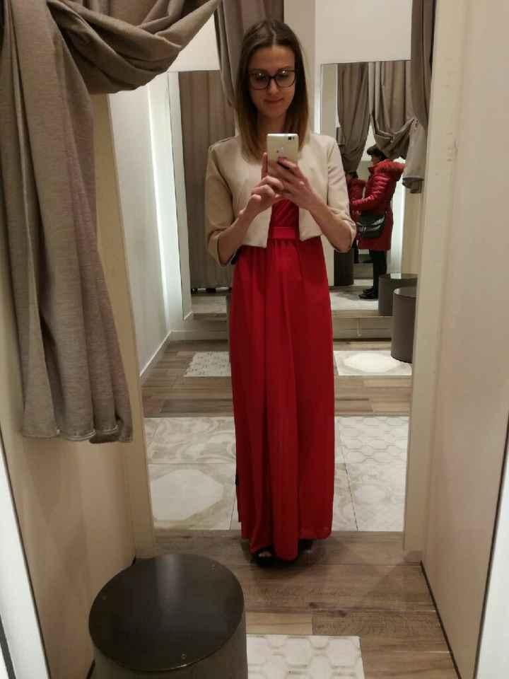 Ed anche mia sorella ha l abito - 2