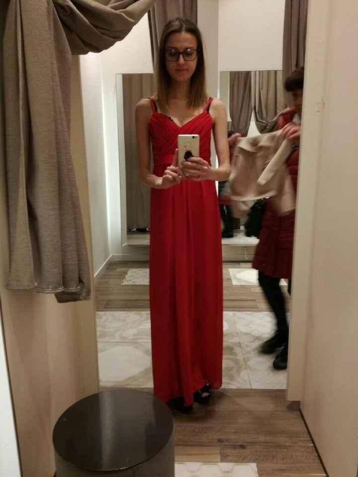 Ed anche mia sorella ha l abito - 3