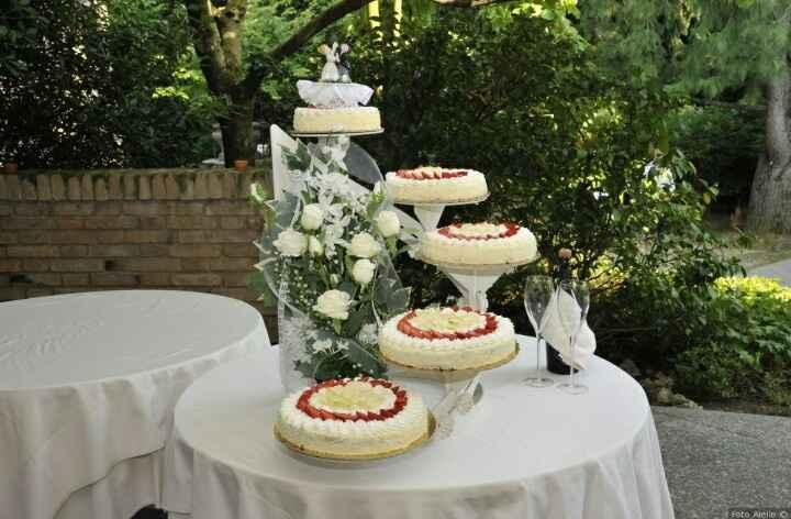 La nostra torta - 1
