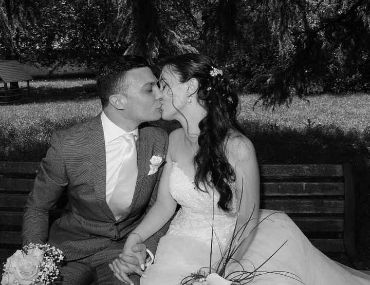 Fatemi  vedere le vostre foto  preferite del Matrimonio 😍📸 - 2