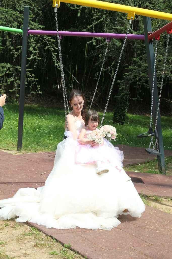 Fatemi  vedere le vostre foto  preferite del Matrimonio 😍📸 - 4
