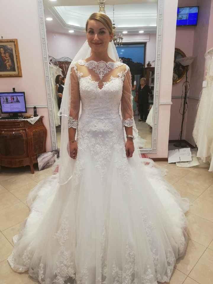 Prezzi abiti sposa - 1