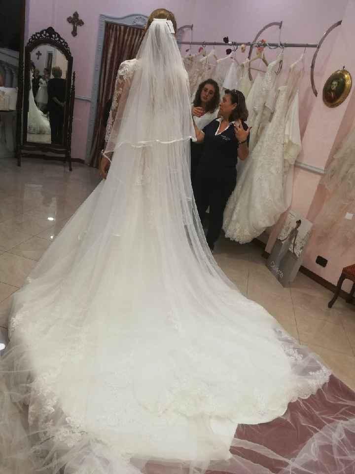Prezzi abiti sposa - 2