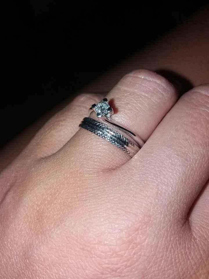 Spose del 2020! Fuori gli anelli! - 2