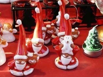 Foto natalizie
