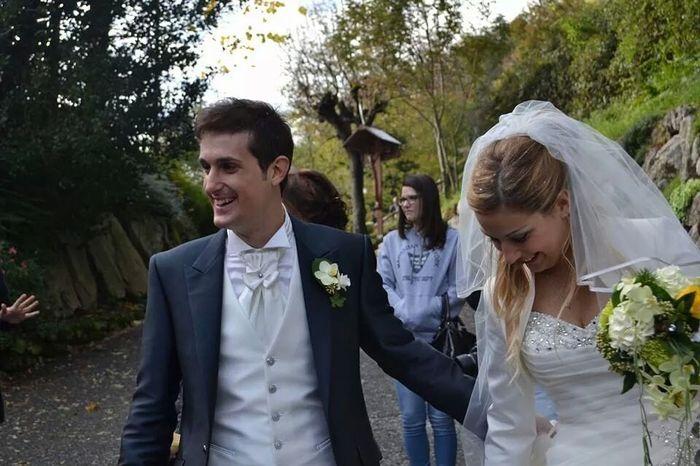 Rieccoci marito e moglie  - 3