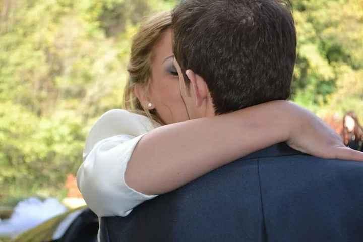 Rieccoci marito e moglie  - 6