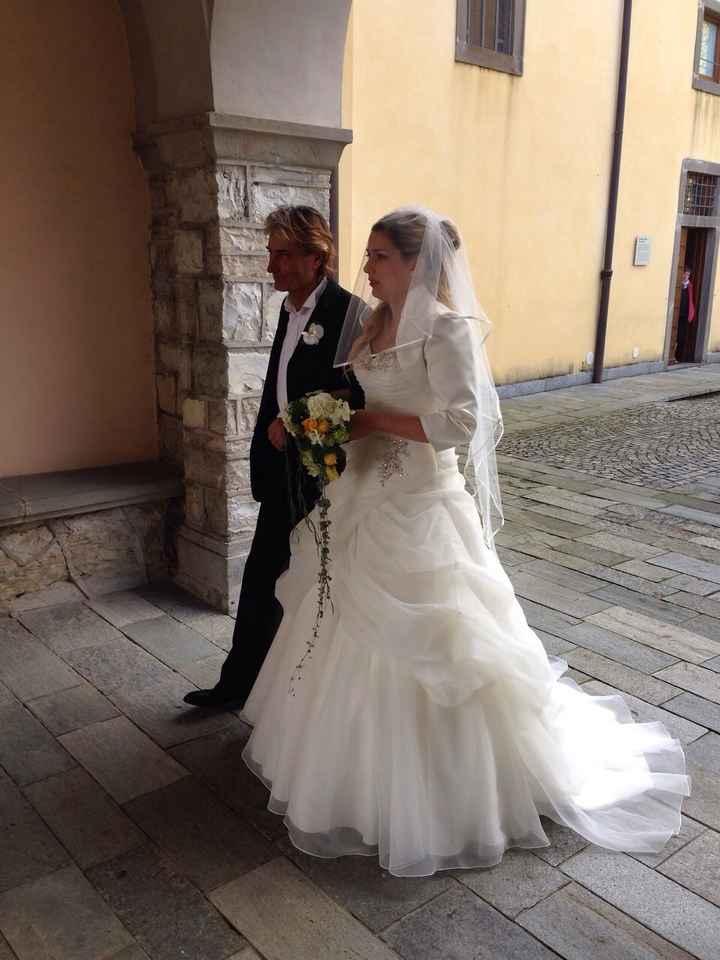 Rieccoci marito e moglie  - 8