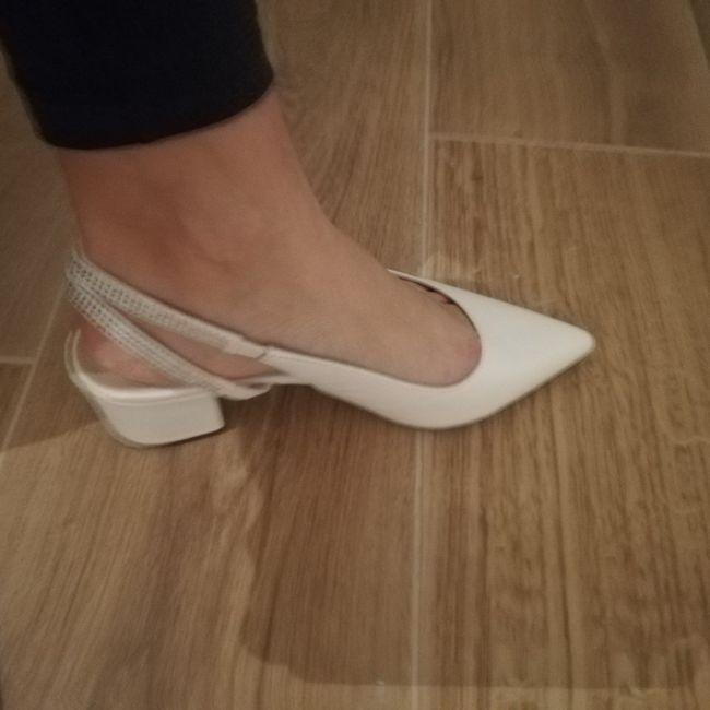 Scarpe sposa online 15