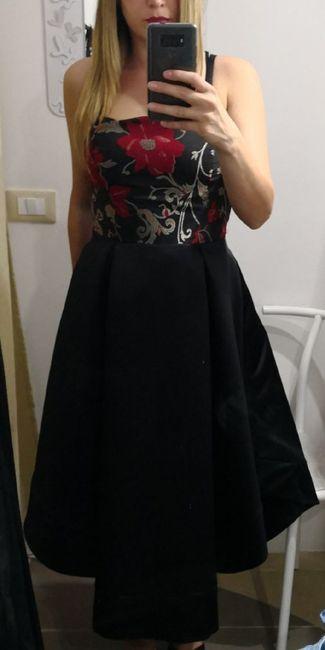 9464539317d4 Vestito nero invitata - Moda nozze - Forum Matrimonio.com