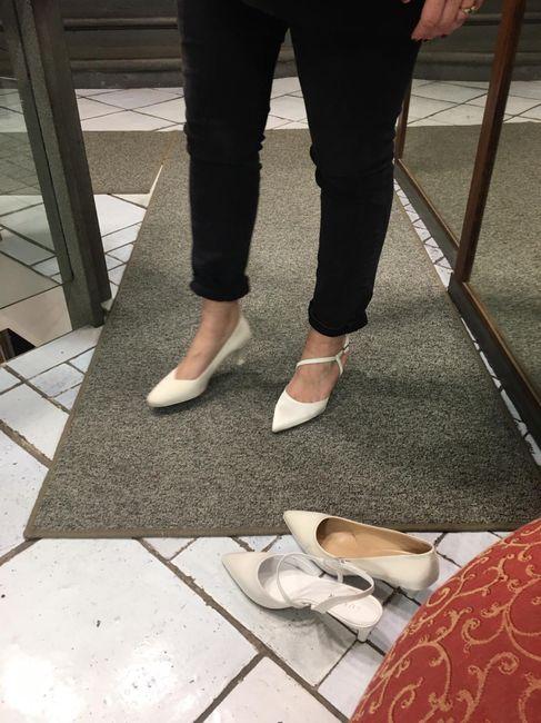 Scarpe sposa 5