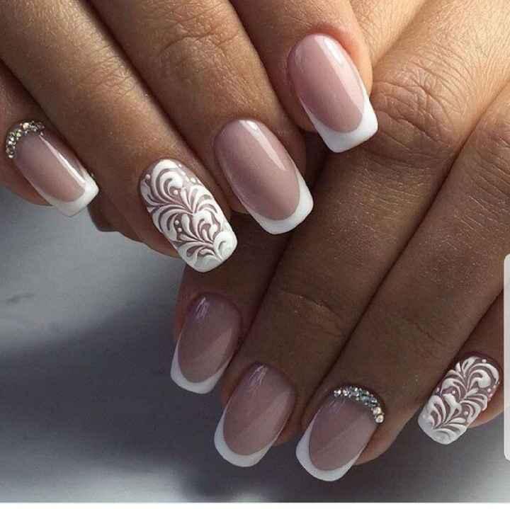 Possibile manicure - 1