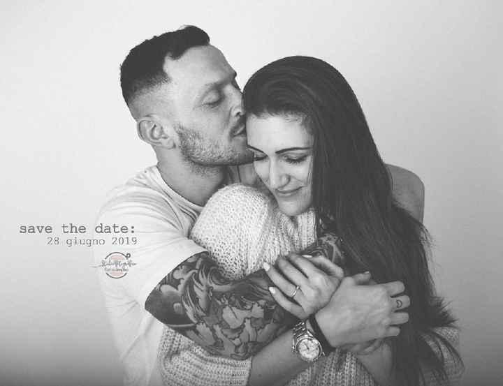 Foto servizio pre matrimoniale 😍 - 3