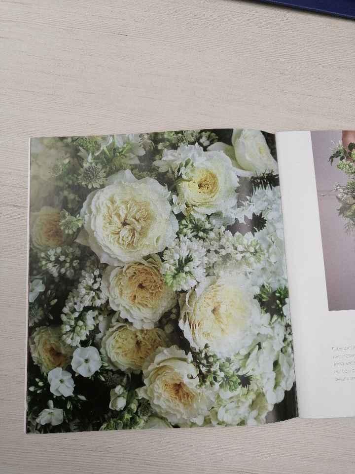 Bouquet spose giugno - 1