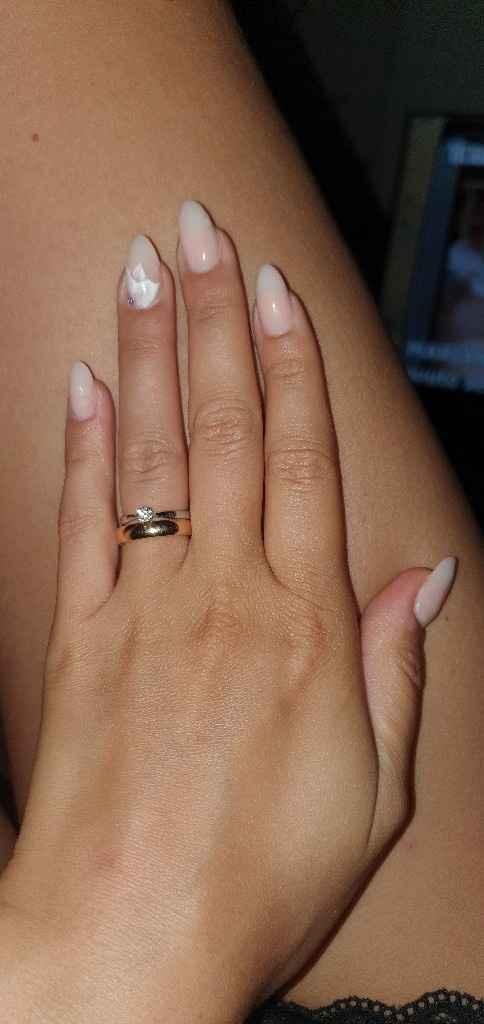 Come farete le unghie ?! Io vorrei fare una lunghezza media... - 1
