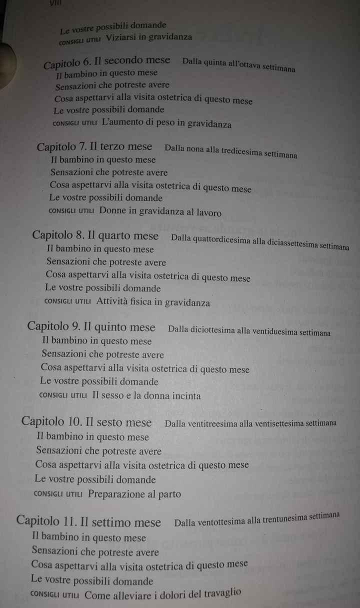 Libro Gravidanza 6