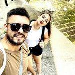 Alessandra e Antonio