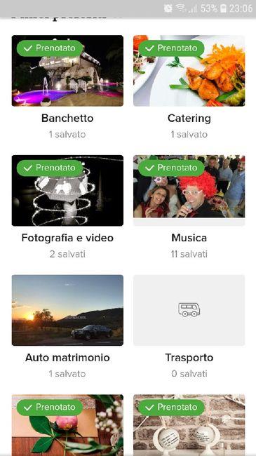 Condividi lo screenshot dei tuoi fornitori 4